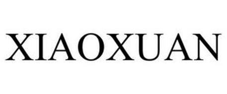 XIAOXUAN