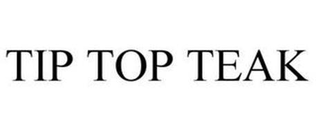 TIP TOP TEAK