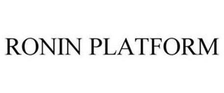 RONIN PLATFORM