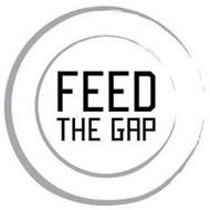 FEED THE GAP