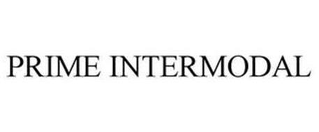 PRIME INTERMODAL