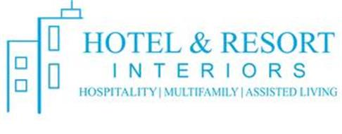 HOTEL & RESORT INTERIORS HOSPITALITY MULTIFAMILY ASSISTED LIVING