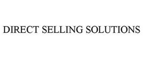 DIRECT SELLING SOLUTIONS