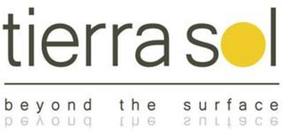 TIERRA SOL BEYOND THE SURFACE