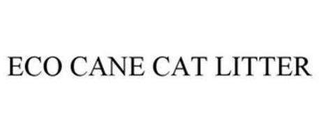 ECO CANE CAT LITTER