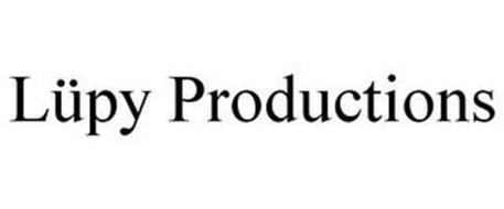 LÜPY PRODUCTIONS