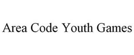 AREA CODE YOUTH GAMES