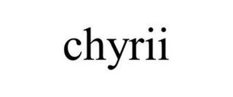 CHYRII