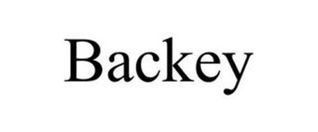 BACKEY