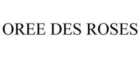OREE DES ROSES