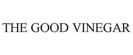 THE GOOD VINEGAR