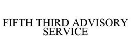 FIFTH THIRD ADVISORY SERVICE