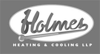HOLMES HEATING & COOLING LLP