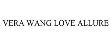 VERA WANG LOVE ALLURE