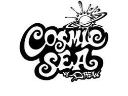 COSMIC SEA BY DREW