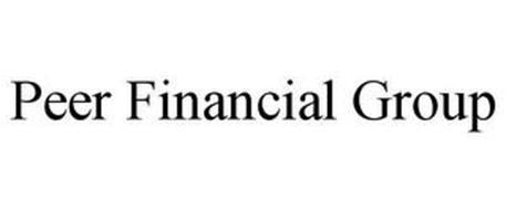 PEER FINANCIAL GROUP