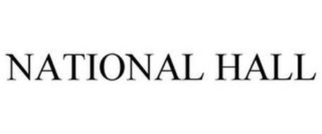 NATIONAL HALL