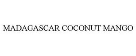 MADAGASCAR COCONUT MANGO