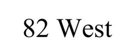 82 WEST