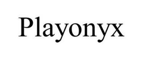 PLAYONYX