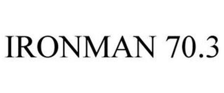 IRONMAN 70.3