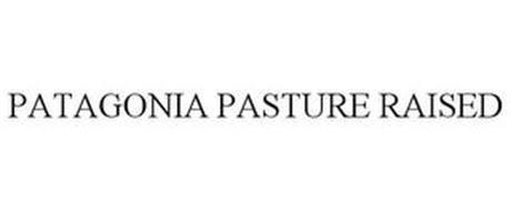 PATAGONIA PASTURE RAISED