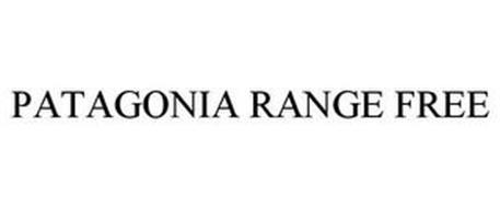 PATAGONIA RANGE FREE