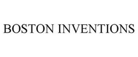 BOSTON INVENTIONS