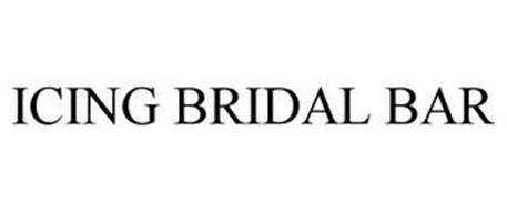ICING BRIDAL BAR
