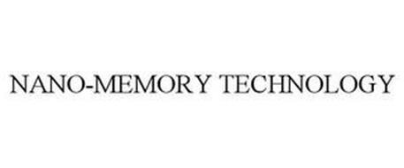 NANO-MEMORY TECHNOLOGY