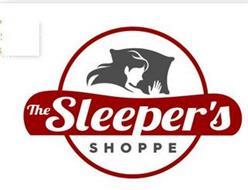 THE SLEEPER'S SHOPPE