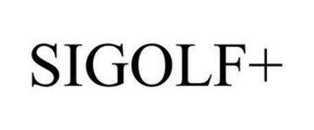 SIGOLF+