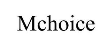 MCHOICE