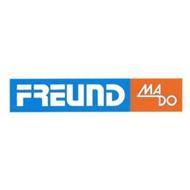 FREUND MA DO