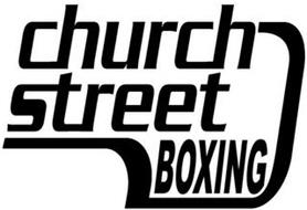 CHURCH STREET BOXING