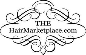 THE HAIRMARKETPLACE.COM