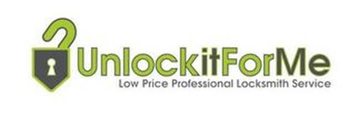 UNLOCK IT FOR ME LOW PRICE PROFESSIONAL LOCKSMITH SERVICE