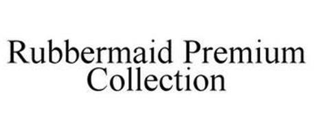 RUBBERMAID PREMIUM COLLECTION