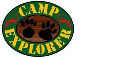 CAMP EXPLORER
