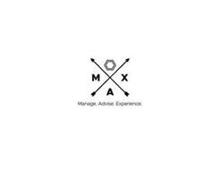 MAX MANAGE. ADVISE. EXPERIENCE.