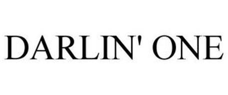 DARLIN' ONE