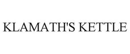KLAMATH'S KETTLE