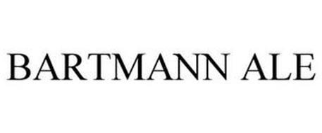 BARTMANN ALE