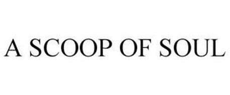 A SCOOP OF SOUL
