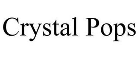 CRYSTAL POPS