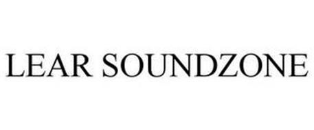 LEAR SOUNDZONE