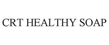 CRT HEALTHY SOAP