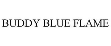 BUDDY BLUE FLAME