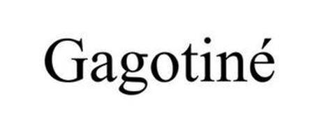 GAGOTINÉ