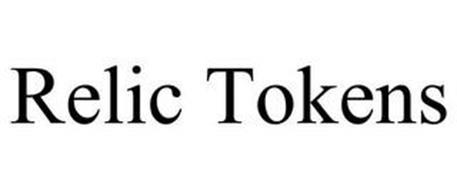 RELIC TOKENS